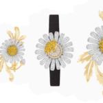 На прошлой неделе коллекцию ювелирных часов представили Van Cleef & Arpels