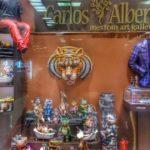 Бренд Carlos & Albert