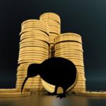 История новозеландского золотого киви